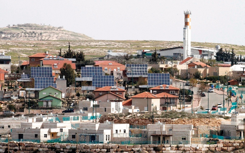 إسرائيل تغرق في دوامة حل دولتين.. أو دولة واحدة