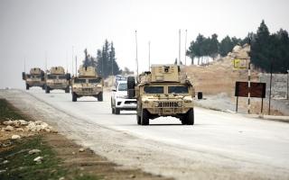 30 ألف نازح جراء المعارك في ريف حلب