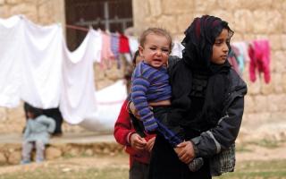 الأمم المتحدة: 66 ألف نازح جراء المعارك شمال سورية