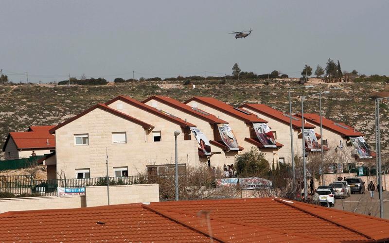 توجّه السلطة الفلسطينـيـة للجنائية الدولية يؤلب العالم ضد إسرائيل