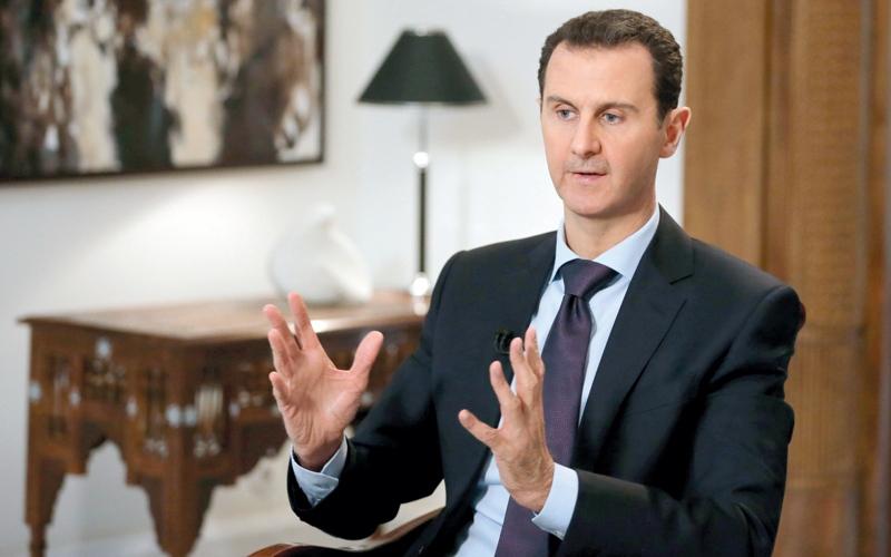 الحرب السورية قد تمتد 10 سنوات أخرى
