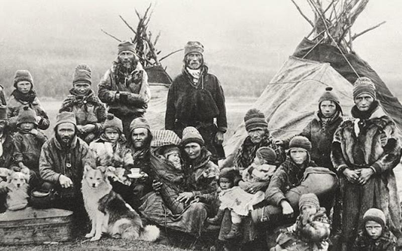 الساميون.. رعاة «إبل الثلج» الأوروبيون على حافة العالم