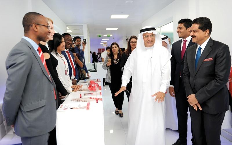 القطامي: دبي أوجدت مناخاً مثالياً للمؤسسات الصحية الخاصة