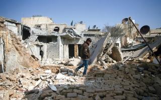 «التحالف» يؤكد نشر 400 جندي من «المارينز» في سورية