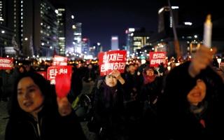 وريث «سامسونغ» ينفي تقديم رشوة لرئيسة كوريا الجنوبية