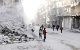 «قوات سورية الديمقراطية»: لدينا «القوة الكافية» لتحرير الرقة