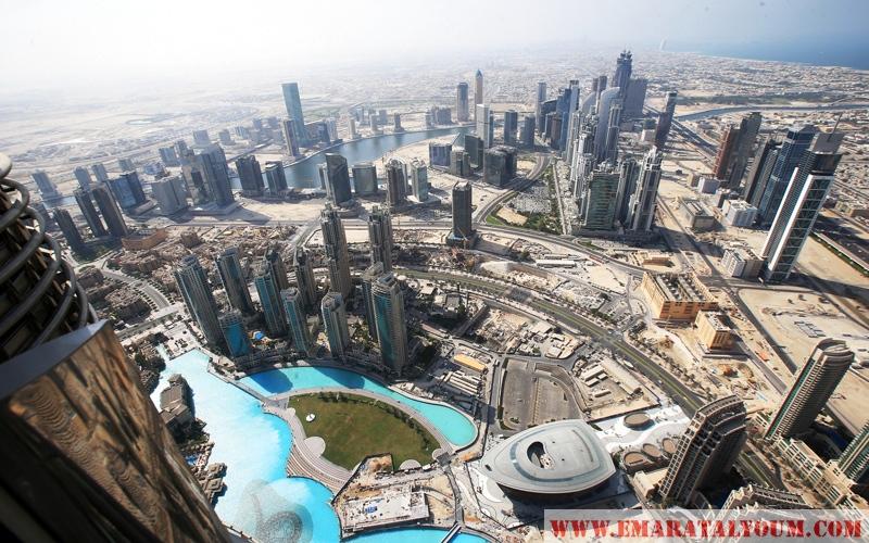 دبي.. المتجدّدة