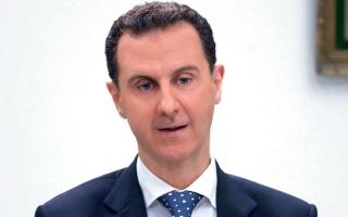 الأسد: لم نرَ شيئاً ملموساً من ترامب إزاء «داعش»