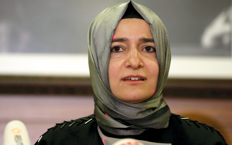 أزمة مفتوحة بين أنقرة ولاهاي تُسمّم الأجواء مع أوروبا