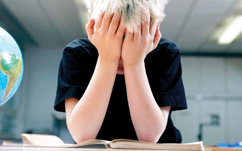 التركيز والاسترخاء ضمن دروس السعادة المدرسية الجديدة