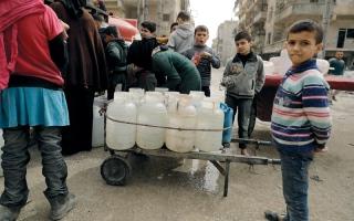 الفصائل السورية تقاطع محادثات أستانة