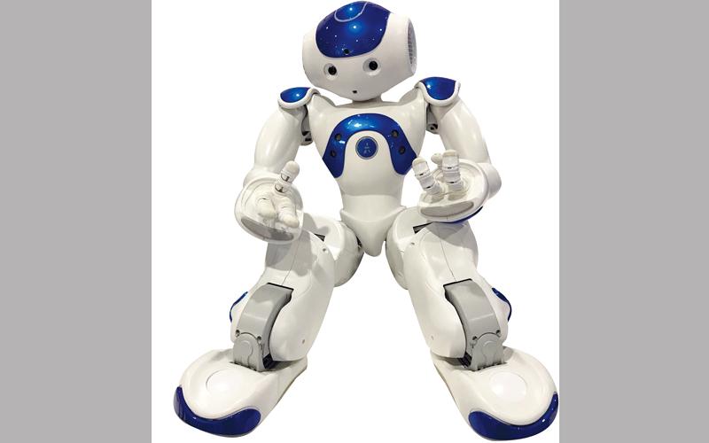 موضوع تعبير بالانجليزي عن الروبوت إقرأ موضوع تعبير بالانجليزي عن الروبوت