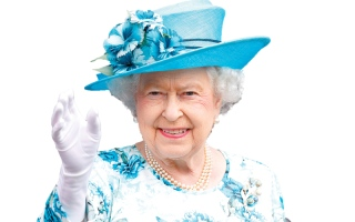 لص   في مخدع الملكة