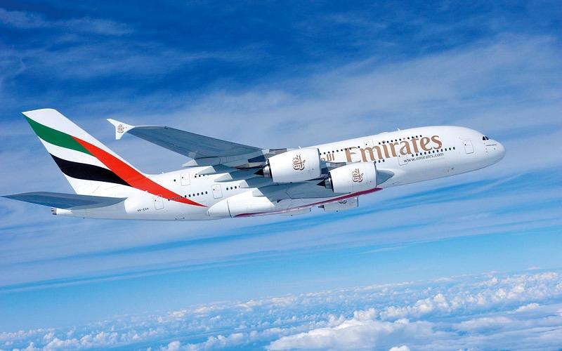 تأخير بعض رحلات طيران الإمارات