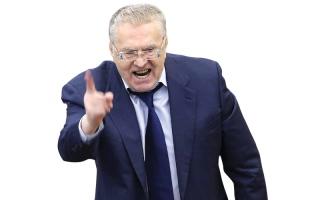 سياسي روسي يتعهد بإطلاق النار على خصومه في البرلمان
