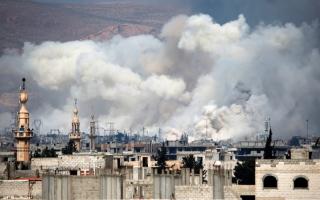 واشنطن تخطط لإرسال 1000 جندي إضافي إلى سورية