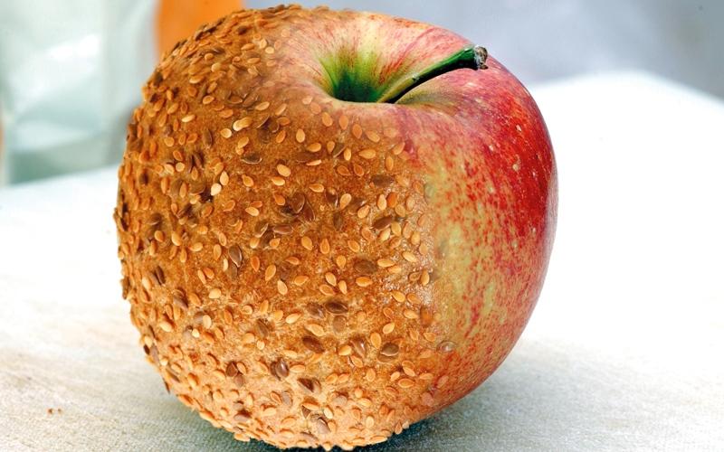 الألياف الغذائية  تحدّ من سرطان الثدي