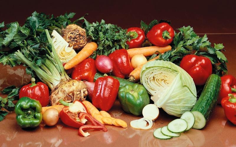 التغذية الصحية تقي من الحصوات الصفراوية