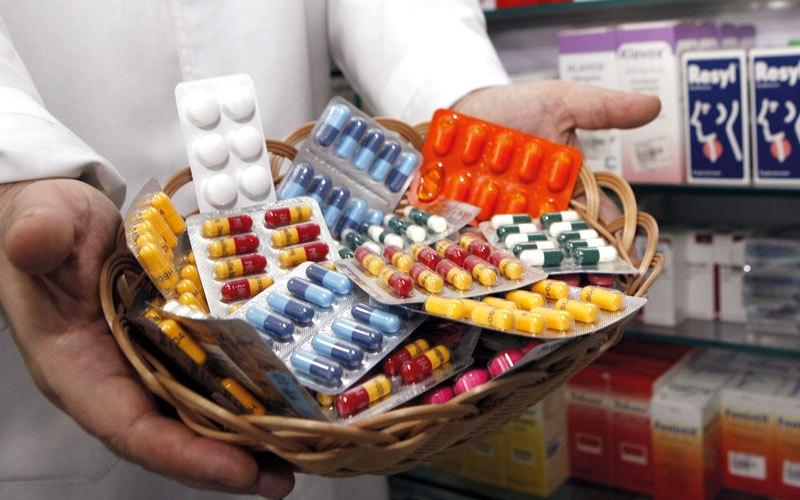 «صحة دبي»: الرقابة الإلكترونية على الأدوية توقف هدر 120 مليون درهم