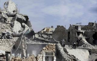 الأسد يواجه كلفة باهظة في الحفــاظ على الأراضي التي استعادها
