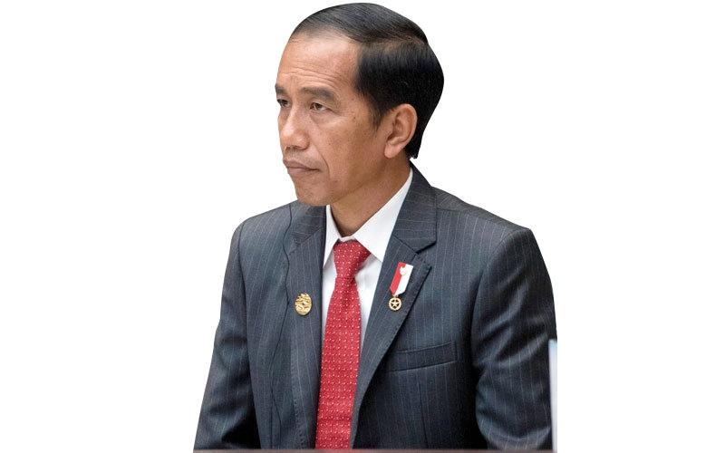 إندونيسيا تعمل على تعزيز وضعها في بحر مضطـــرب