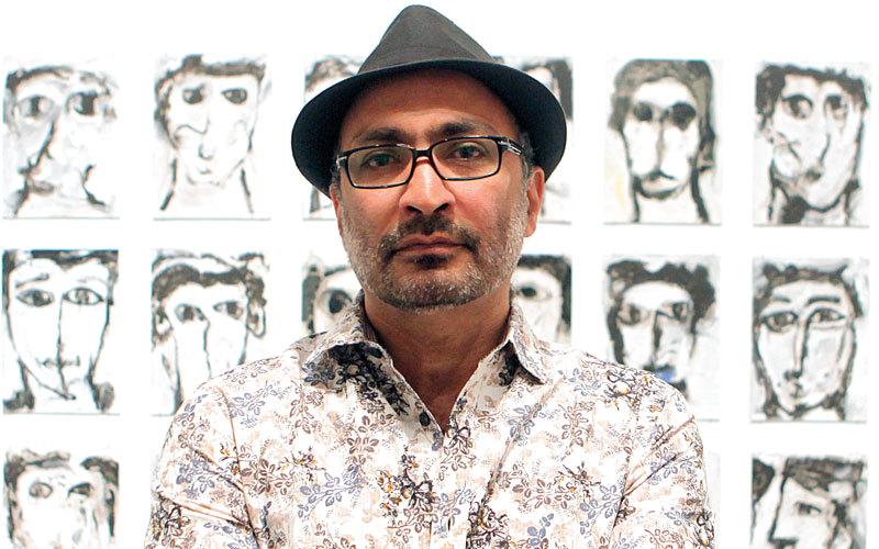 محمد المزروعي : تم صناعة السجاد على النول التقليدي بطريقة التمويج بأيدي أكثر من صانع سجاد على مدى عشر سنوات