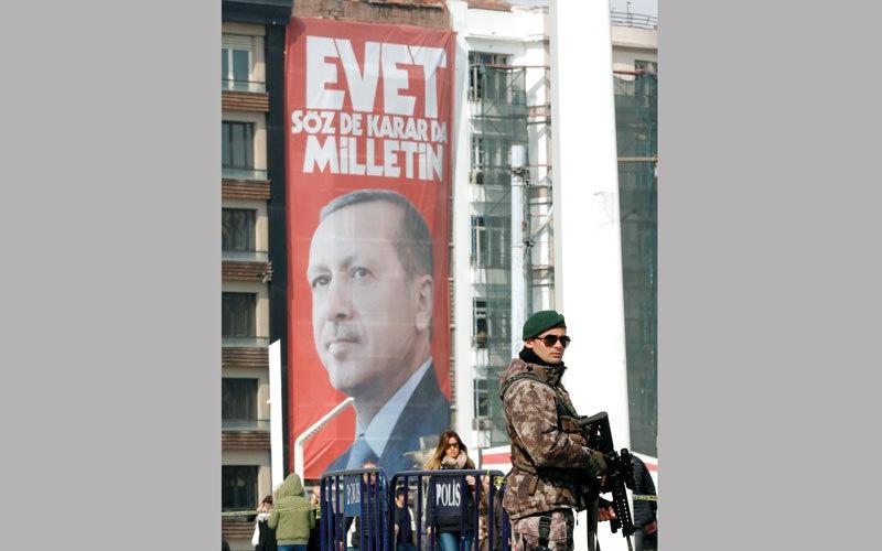 الأزمة بين تركيا ودول أوروبية تتــفاقم