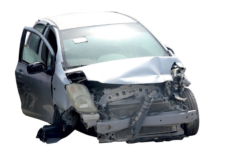 4 نصائح عند إبرام عقد تأمين على السيارة
