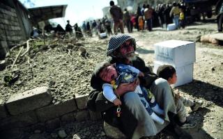 تحرير الموصل يتم   على حساب المدنيين
