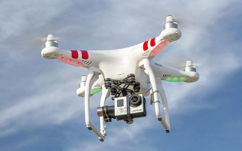 «الطيران المدني»: تسجيل 701 «طائرة بدون طيار» للهواة