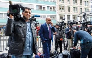 المعارضة تستولي على 40 موقعاً للنظام في حماة