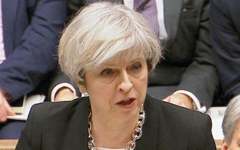 الشرطة البريطانية تكشف هوية منفّذ اعتداء لندن
