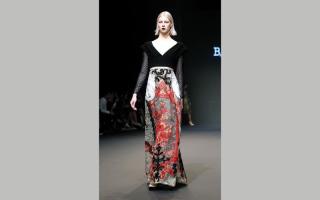 ثقافات العالم في أزياء «فــاشن فورورد»