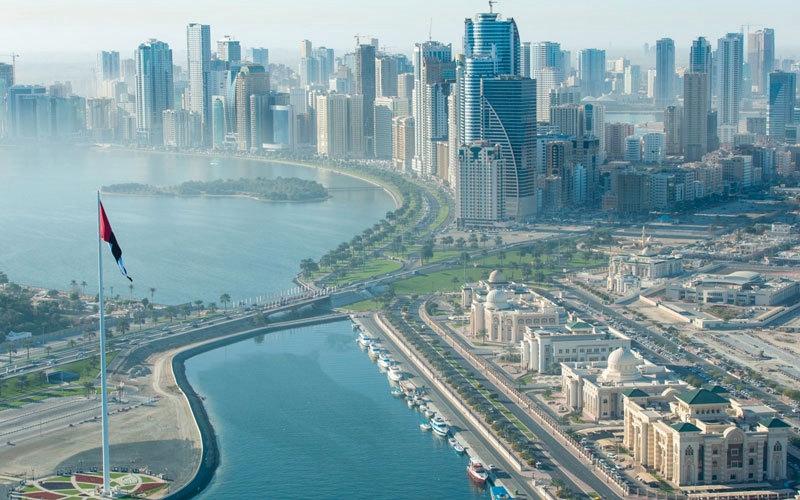 تسهيلات السداد وتنوّع المشروعات يرفعان إقبال العرب على تملك عقارات الشارقة