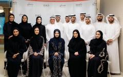 إطلاق «مجلس دبي القابضة للشباب» لإعداد قادة المستقبل
