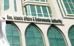 «الشؤون الإسلامية والأوقاف»: ضوابط لمنع الممارسات الاحتكارية