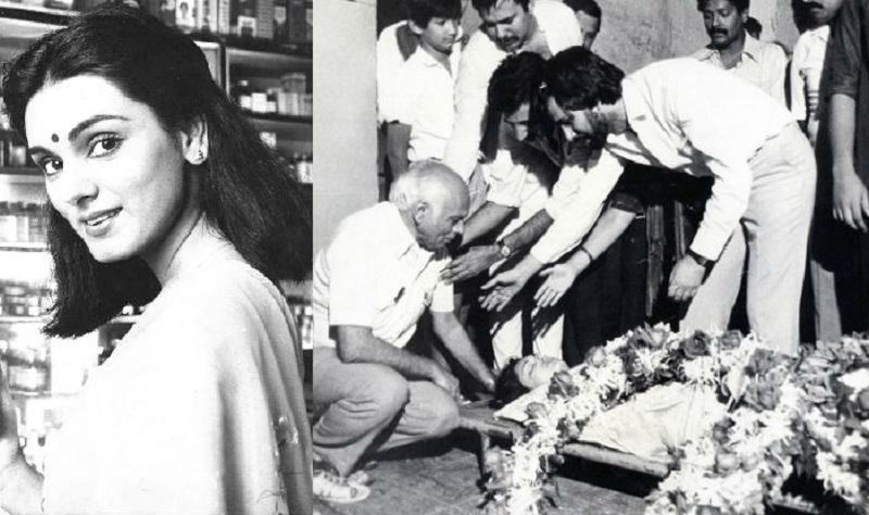 نيرجا بانوت.. أشجع امرأة في التاريخ