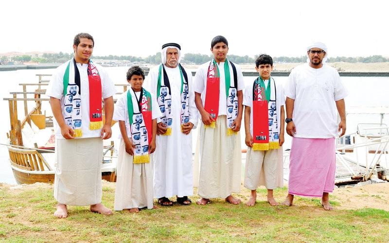 «ملتقى الثريا» يواصل الاحتفاء بالتراث الإماراتي