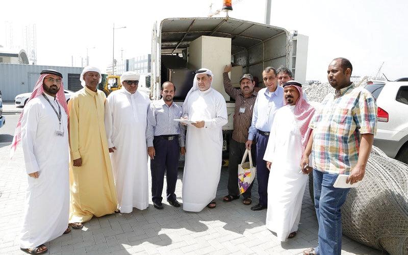«دبي للثقافة» تطلق مبادرة «العطاء»