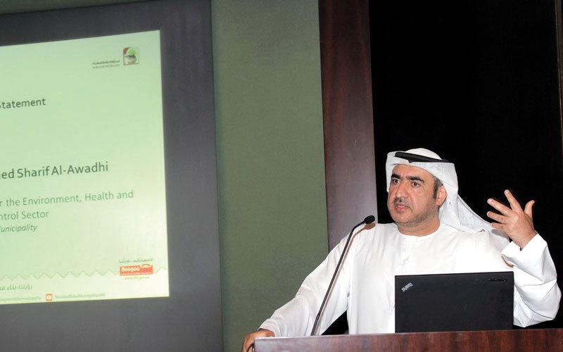 «مصباح دبي» يوفر 400 مليون درهم من الطاقة - الإمارات اليوم