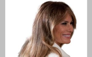 عريضة تدعو إلى انتقال السيدة الأميركية الأولى للبيت الأبيض أو دفع تكاليف حراستها