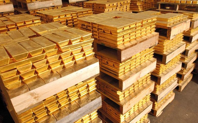 «ضبابية سياسية» تعزز الطلب على الذهب ملاذاً آمناً