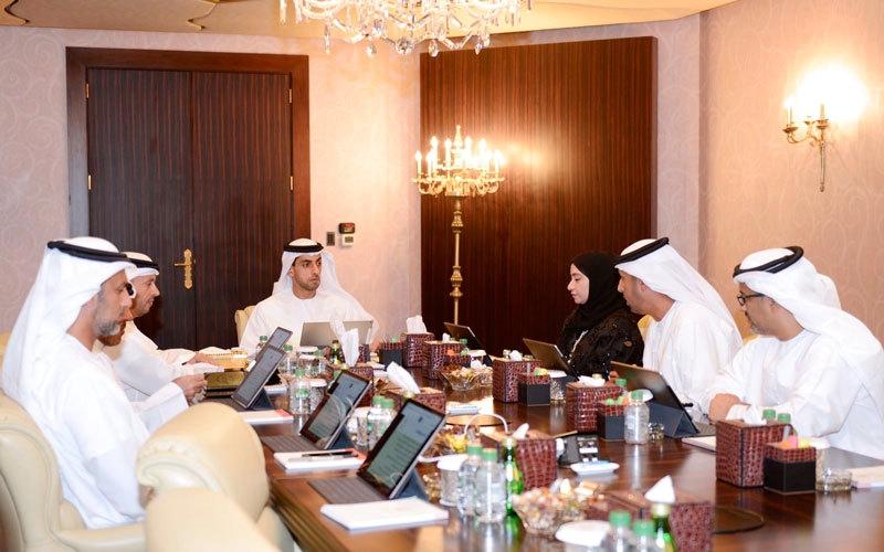 خالد بن زايد: «عام الخير» امتداد لنهج الإمارات   في العطاء الإنساني