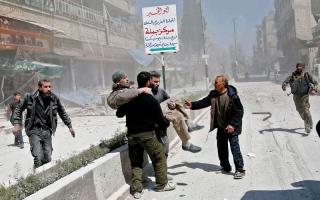 أوروبا تستبعد أي دور مستقبلي للأسد