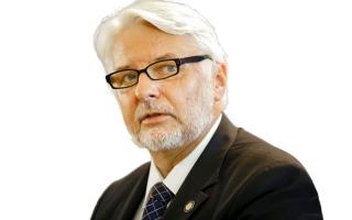 الصورة: إنترفيو..مدير الاستخبارات الألمانية: وزير خارجية بولندا: يجب على الاتحاد الأوربي أخذ مخاوفنا على محمل الجدّ