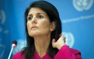 واشنطن: الأسد مجرم حرب  وشعبه لا يريده