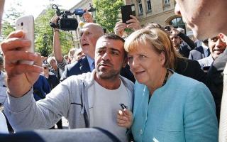 268 ألف لاجئ سوري في ألمانيا يحقّ لهم  لمّ شمل أسرهم
