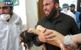 دعوة «أممية» إلى هدنة 72 ساعة في سورية