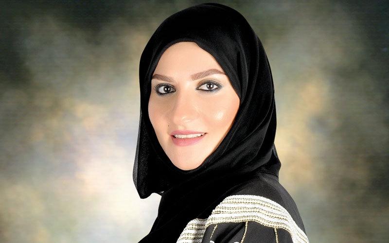 مريم عمران: السعادة قائمة على التوازنة بين الحياة العملية و الاجتماعية