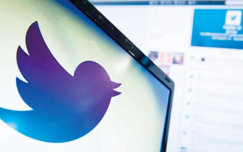 «تويتر» تقاضي إدارة ترامب لطلبها معلومات عن حساب مناهض